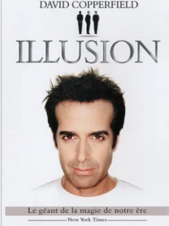 copperfield Illusion