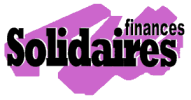 Logo Solidaires Finances