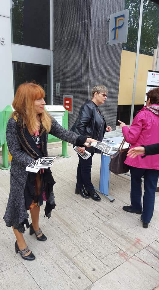tractage CAE