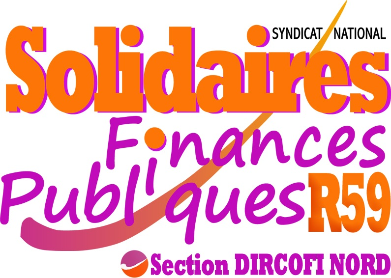 logo solidaires R59